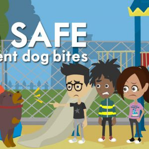 DOGGIE DO'S AND DONT'S FOR KIDS